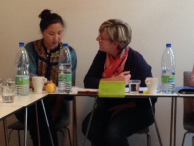 Counselling en Therapeut